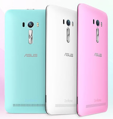 Download FirmwareAsus Zenfone Selfie Z00UD