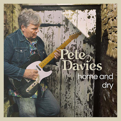 iTunes MP3/AAC Download - Home And Dry by Pete Davies - stream song free on top digital music platforms online | The Indie Music Board by Skunk Radio Live (SRL Networks London Music PR) - Wednesday, 02 January, 2019