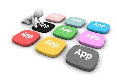 Die beliebtesten iPhone-Apps 2016.