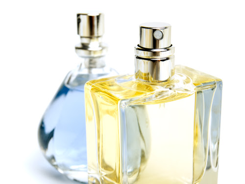 A History of Perfume