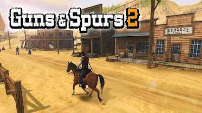Guns and Spurs 2 MOD (Unlimited Money) APK Download