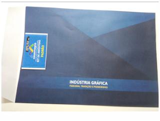 Envelope Curitiba
