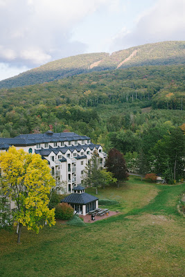 RiverWalk Resort at Loon Mountain lincoln new hampshire