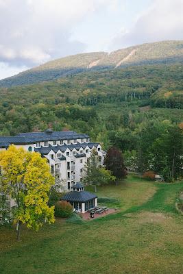 RiverWalk Resort at Loon Mountain lincoln new hampshire