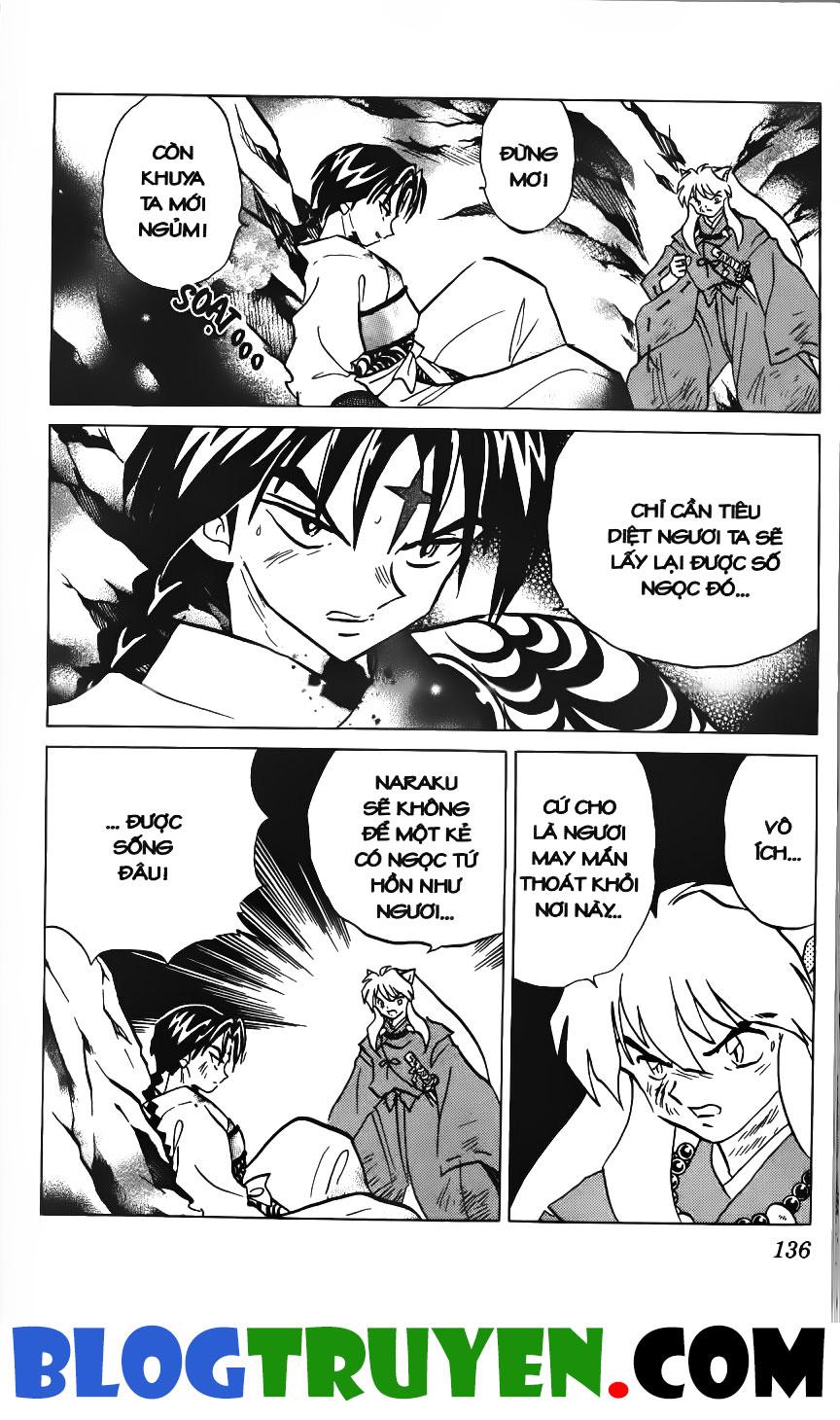 Inuyasha vol 28.8 trang 5