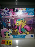 Pirate Fluttershy Returns at Walmart