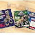 """""""Jurassic World. Upadłe królestwo"""" - kreatywne książki dla dzieci"""