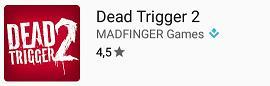 Dead Triger 2