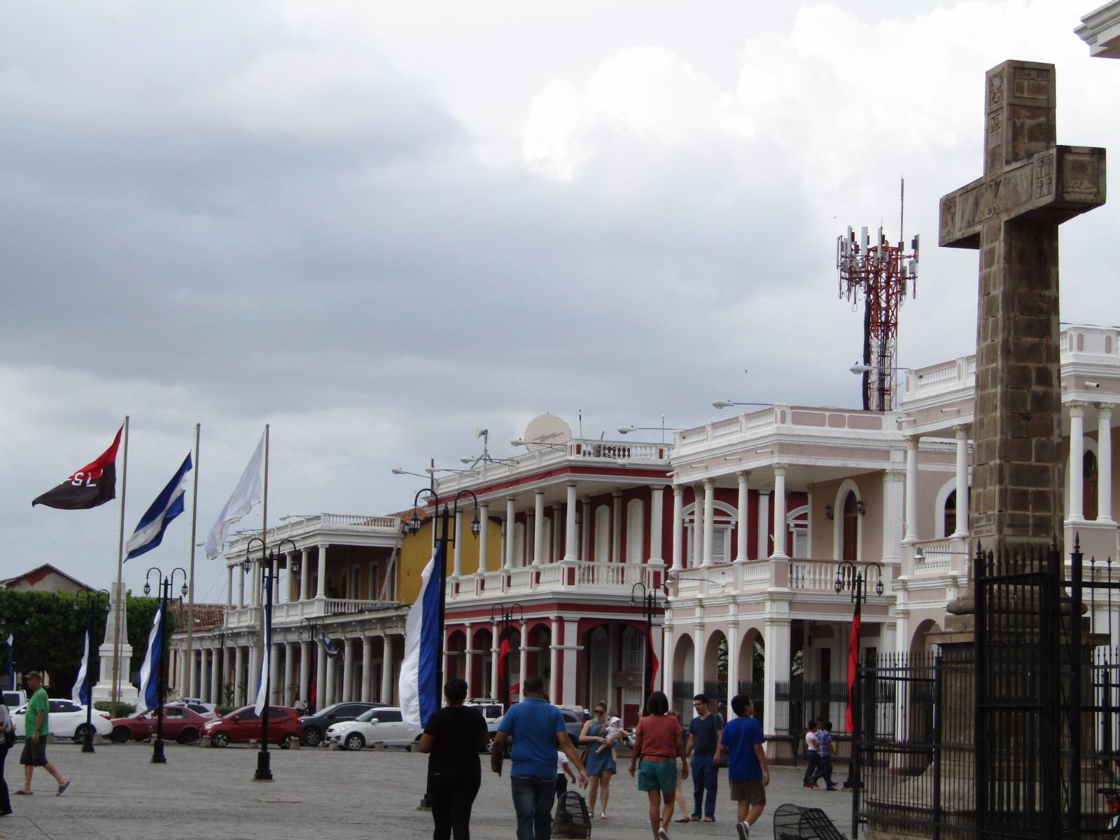 Hoteles econ micos en nicaragua hoteles en managua nicaragua - Hoteles de lujo granada ...