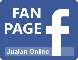 Fanpage jualan online