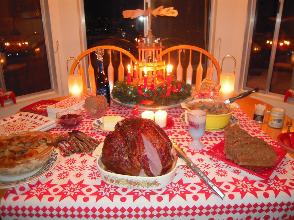 relevancy22 contemporary christianity post evangelic topics and theology merry christmas from sweden - Swedish Christmas Food