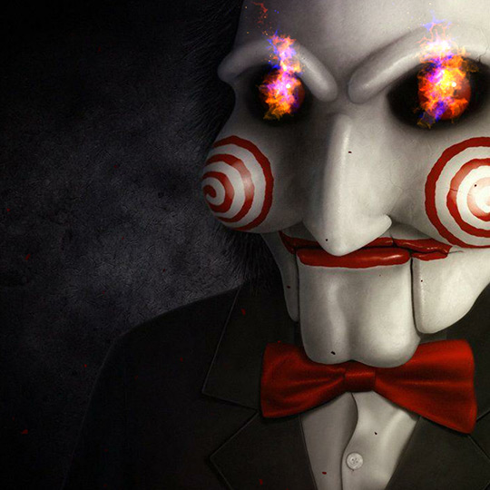 Jigsaw Wallpaper Engine