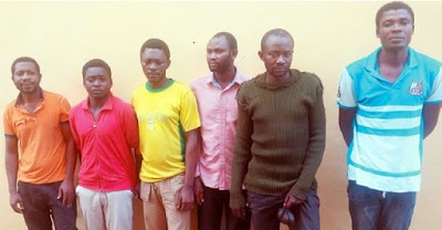 I used money from robbery to pay my children's school fees – Police Sergeant