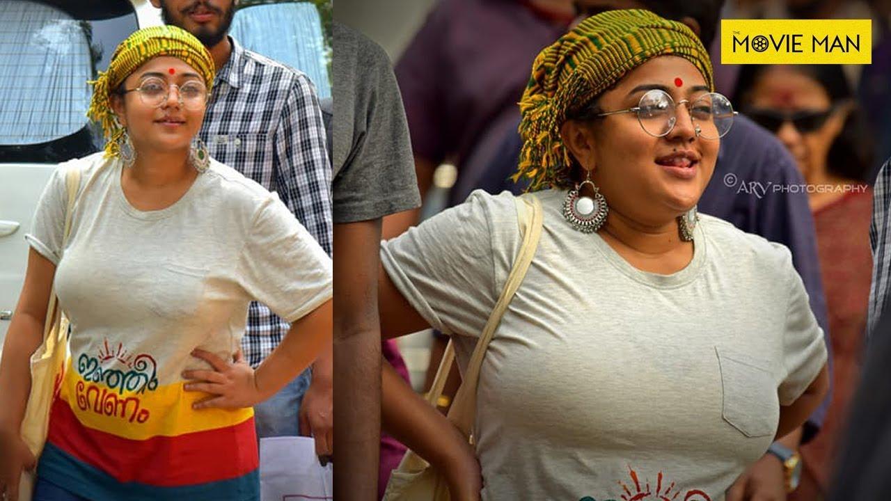 Suchitra Murali: Malayalam Actress Arundhathi B Latest Images