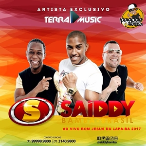 Saiddy