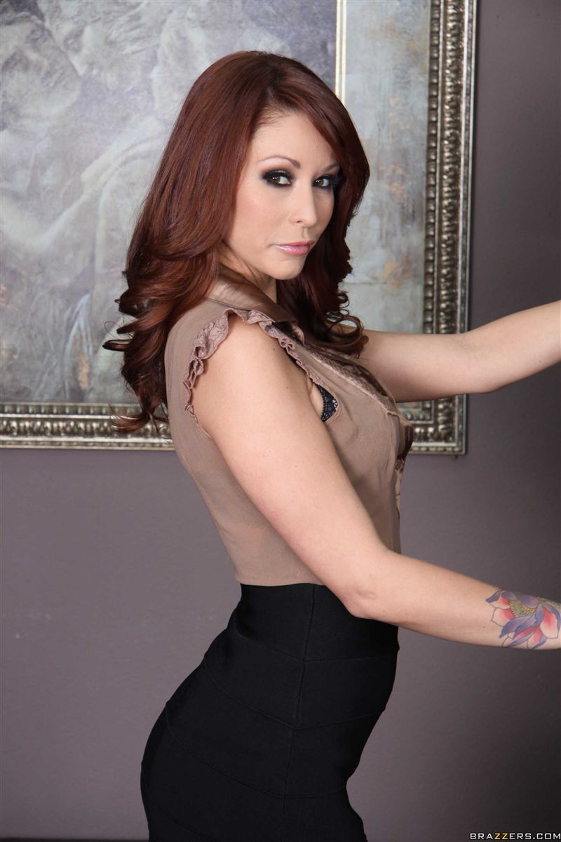 monique alexander pornstar