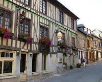 Cormeilles location