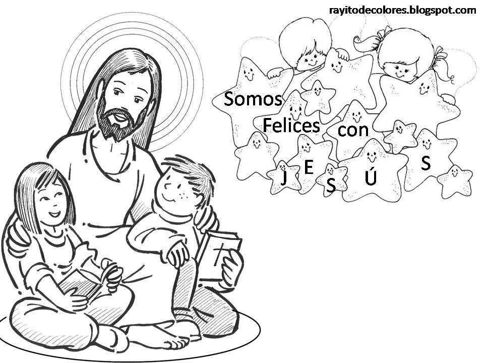 Carteles sobre Jesús