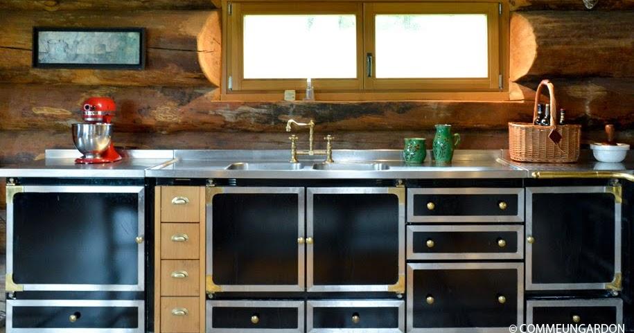 organiser sa cuisine commeungardon. Black Bedroom Furniture Sets. Home Design Ideas