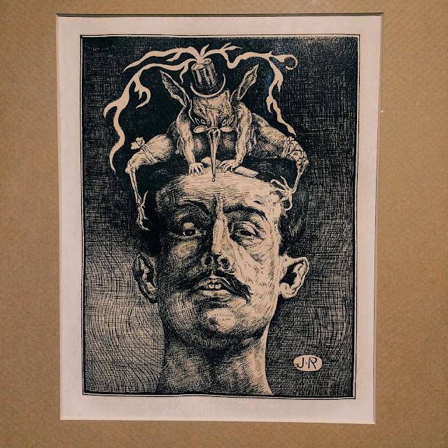 Expo Monstruosísmos. Museo de Arte Moderno