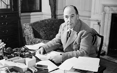 C.S. Lewis on  children's books