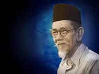 Rahasia Sukses Haji Agus Salim saat Anak-anak
