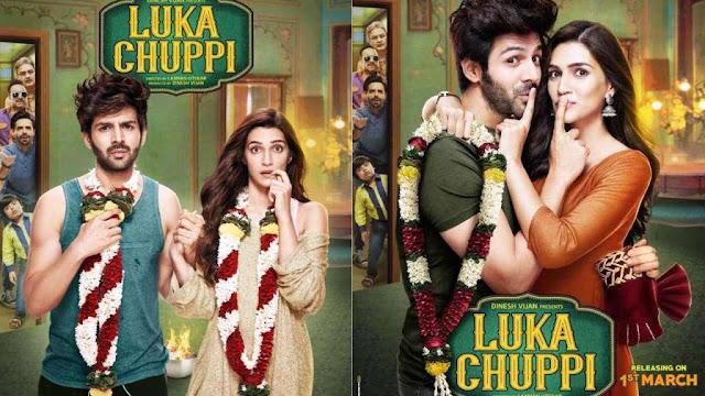 Luka Chuppi Download Bollywood Movies
