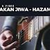 Lirik Lagu dan Video - Kurelakan Jiwa Oleh Hazama