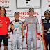 Stoffel Vandoorne vence pela primeira vez na Super Formula