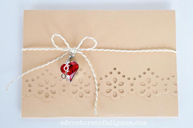 Simple Handmade Card