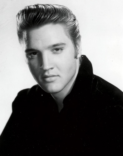 The Gentlemen's Foundation: Tribute: Elvis Presley (1935-1977)