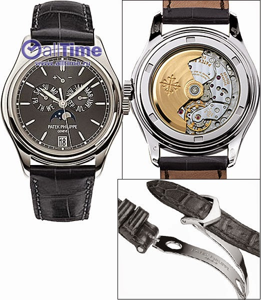 Patek Philippe 5146P Complicated Watches