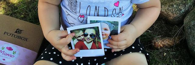 Fotobox - idealny prezent na Dzień Mamy od FOTOBUM.PL