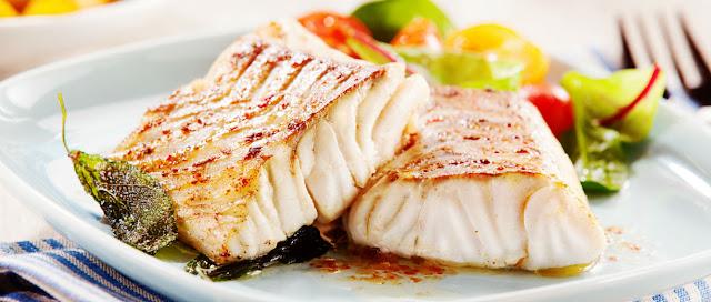 Beneficios consumir pescado
