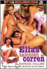 Ellas Tambien se corren xXx (2010)