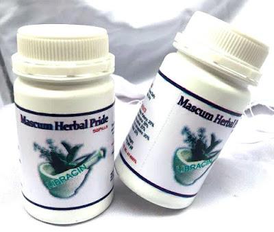 mascum herbal pride