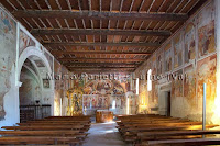 valle Maggia la chiesa di Maggia