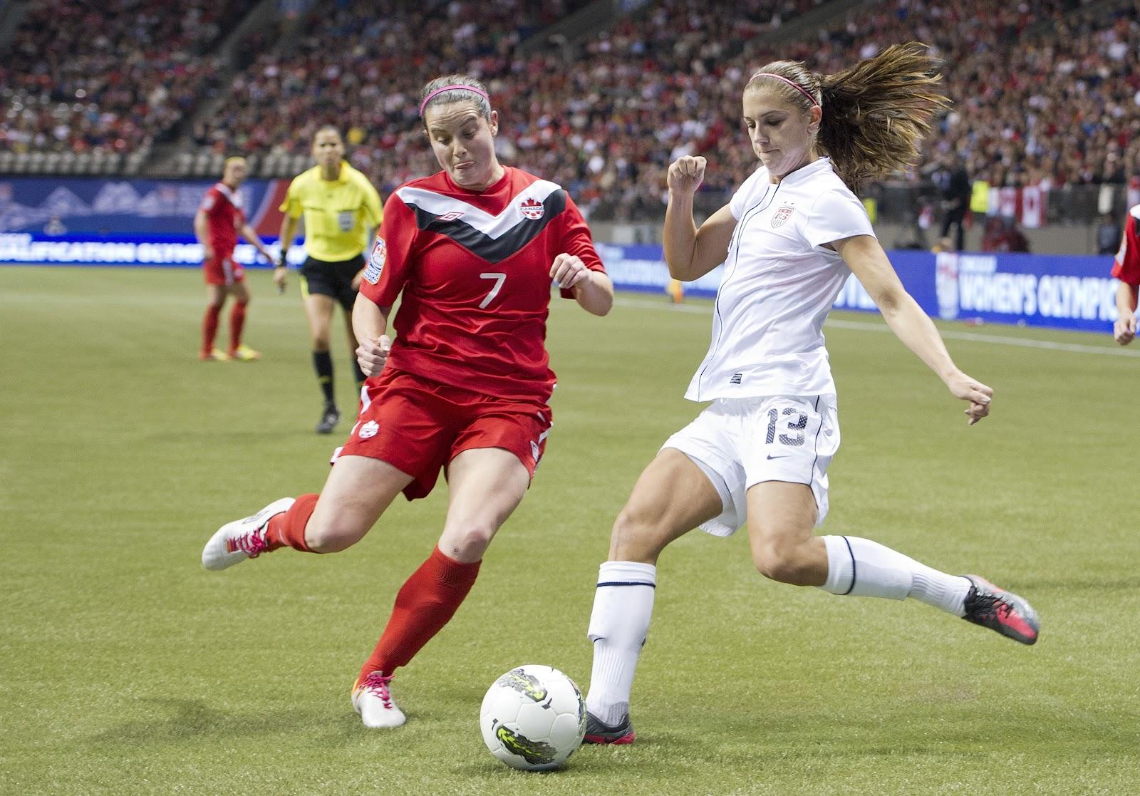Soccer Blog Usa Soccer Women Team Wallpaper-5723