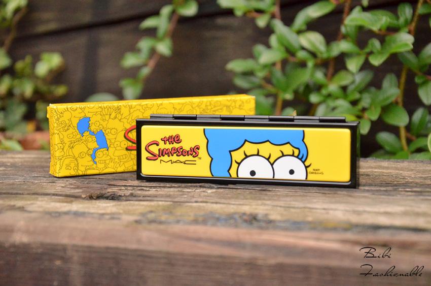 Simpsons Quad ausgepackt