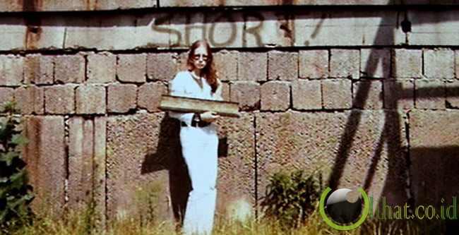 Eija-Riitta Berliner-Mauer