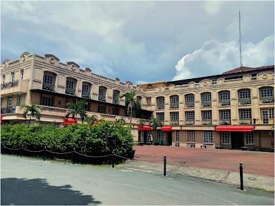 Ayuntamiento de Manila