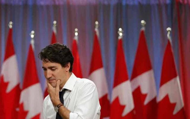 Canadá dice que el gobierno mexicano empobrece a propósito a sus ciudadanos