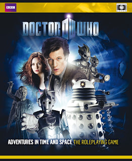 Fasa Doctor Who Rpg Pdf