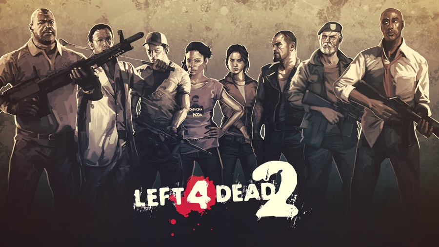 Left 4 Dead 2 Free Download Full Version PC Poster