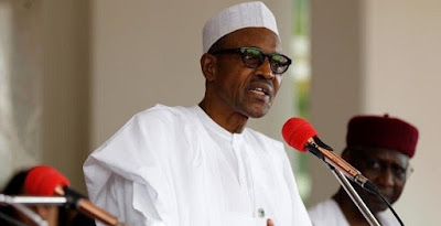 I have done better than 16 years of PDP misrule – Buhari