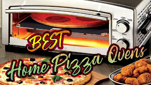Best Home Pizza Ovens Review 2019