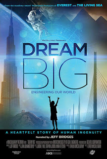 Dream Big  Engineering Our World  2017