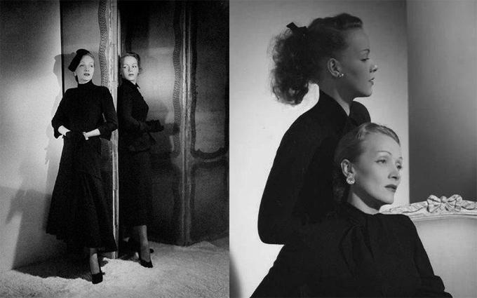 Dietrich's Daughter