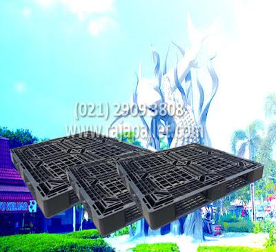 Distributor Pallet Plastik Bekas Berkualitas Surabaya