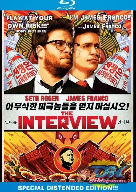 The Interview หนังแร๊งงแห่งปี HD 2014